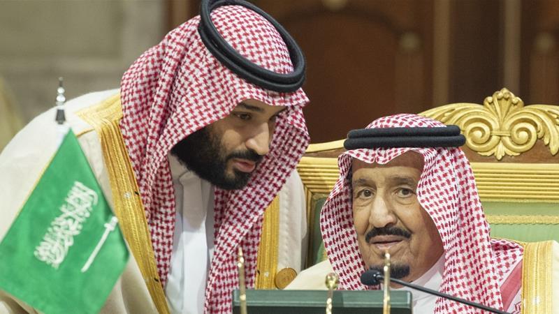 وثائق مسربة تكشف سوء معاملة السجناء السعوديين