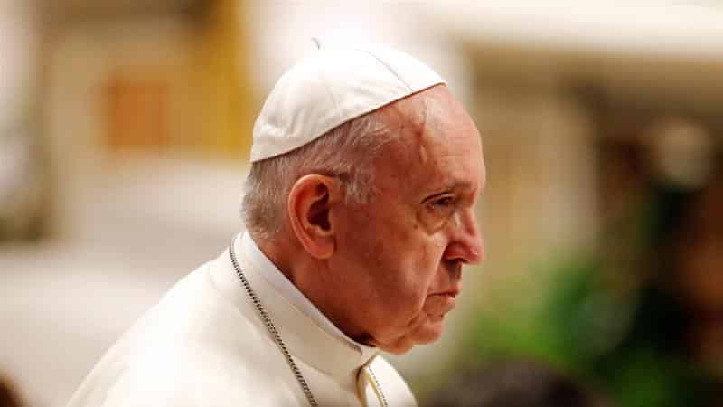 بابا الفاتيكان