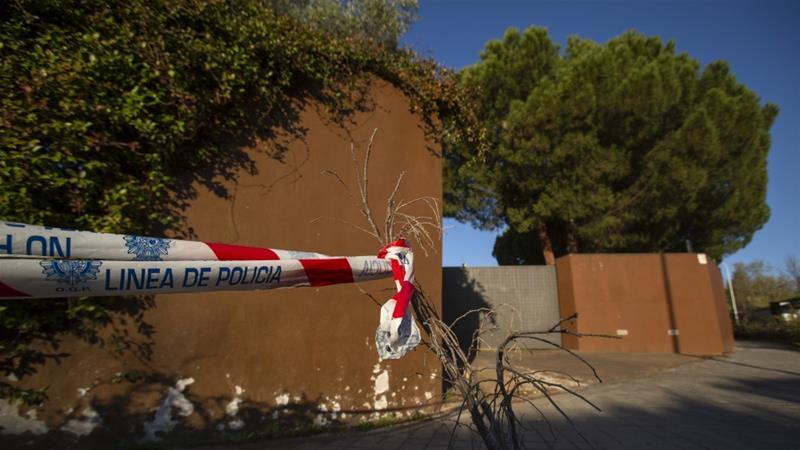 """كوريا الشمالية تصف اقتحام سفارتها في إسبانيا بـ """"الهجوم الإرهابي"""""""