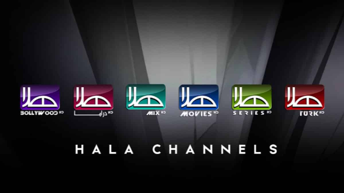 تردد قناة هلا موفيز hala movies الجديد 2019 على نايل سات