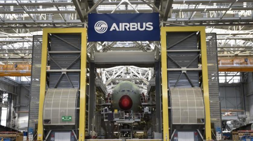 الولايات المتحدة ترفع الرسوم الجمركية على الطائرات الأوروبية الصنع