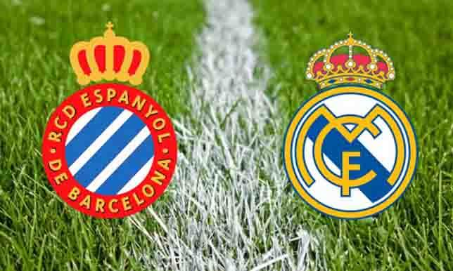 القنوات المفتوحة التي تنقل وتذيع مباراة ريال مدريد واسبانيول اليوم مجانا 28-6-2020 في الليجا