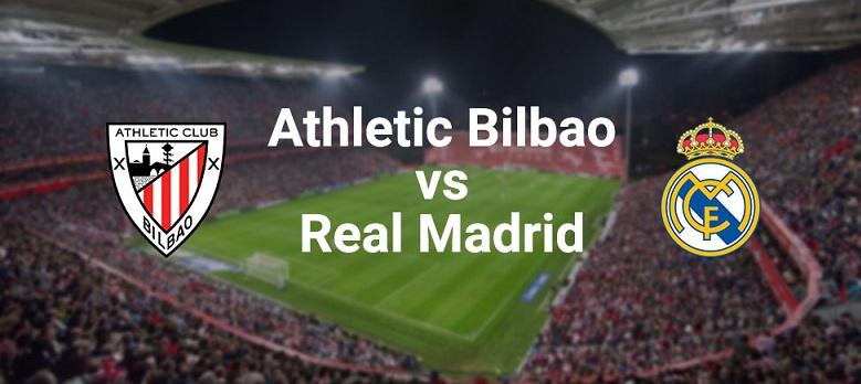 قنوات مفتوحة تذيع مباراة ريال مدريد واتلتيك بلباو اليوم مجانا 5-7-2020 في الدوري الأسباني
